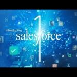 Salesforce 1