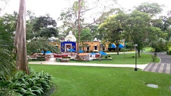Anthony Gray IRTRA Water Park in Retalhuleu, Guatemala 2.jpg