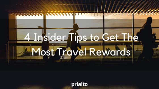 travel rewards