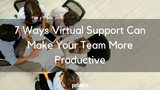 Make Your team more productive