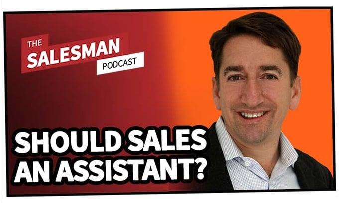 Eric Taussig Salesman Podcast with Will Barron.jpg