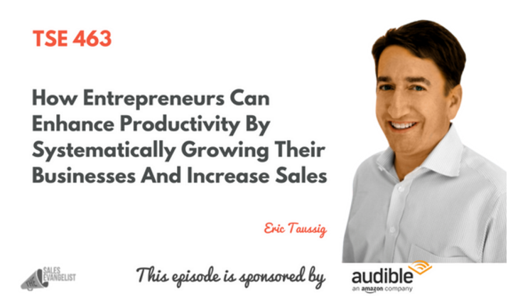 how to grow your sales business