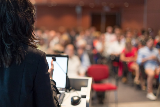 Don't Panic: How to Create Last-Minute PowerPoint Presentations