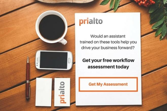 Free Workflow Assessment