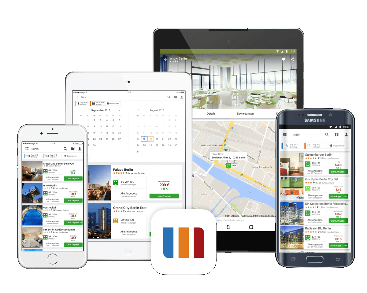 Trivago The Best Hotel Price Comparison Website For Travel Management